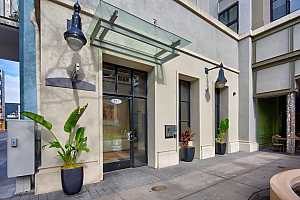 MLS # ML81790580 : 333 SANTANA ROW 344