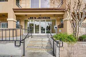 MLS # ML81794078 : 88 N JACKSON AVE 401