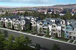 NOVA AT THE VALE Townhomes For Sale