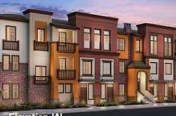 APEX AT BERRYESSA CROSSING Townhomes For Sale