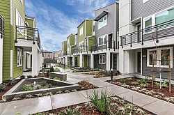 PRYNT Townhomes For Sale