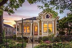 THE STILLER HOUSE Townhomes For Sale