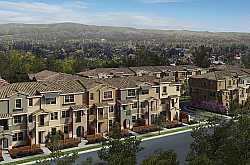 6SIXTY Townhomes For Sale