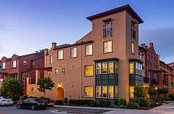 CANTERBURY Townhomes For Sale