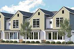 THE RESIDENCES AT ANSON Townhomes For Sale