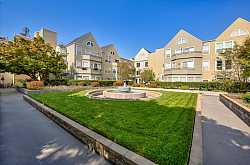 PARKSIDE Townhomes For Sale