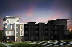 METRO II Townhomes For Sale
