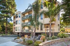 BURLINGAME Condos Condos For Sale