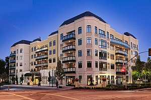 Browse active condo listings in THE VERSAILLES