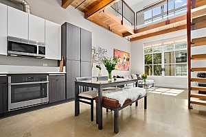Browse active condo listings in DE FOREST AT SANTANA ROW