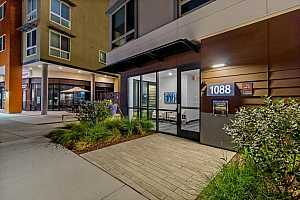Browse active condo listings in FOSTER SQUARE